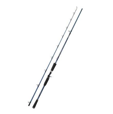 Volatile Pike 862 XH 8,6 ft 50-250g