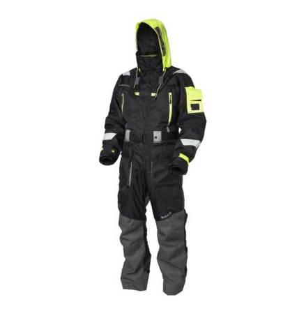 W4 Flotation Suit Jetset Lime