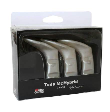 McHybrid, tails Perl White