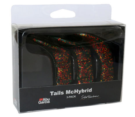 McHybrid, tails T (brown)