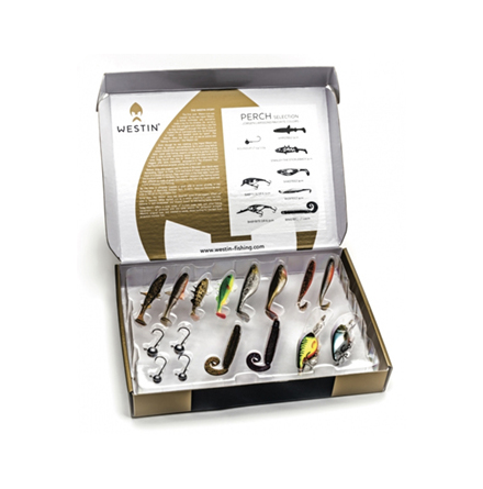 Westin Gift Box Abborre Selection