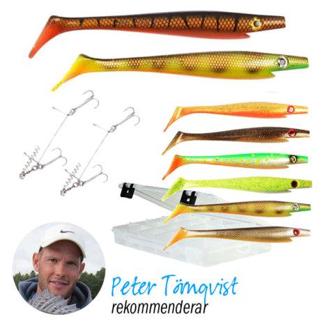 Peter Törnqvist Vänernkit