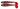 Svartzonker Mcpike 18cm 49g 2-pack