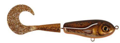 Wolf Tail 23cm, 106g, Sinking
