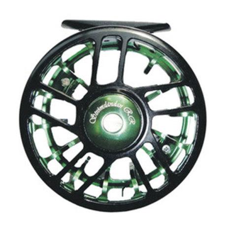 Flugrulle Strömsländan RR 6/8 grön