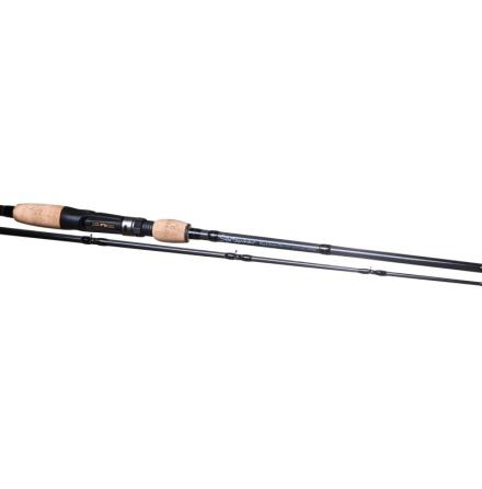 Svartzonker Black Series Pro 8,4'' 30-130g Casting (Multi)