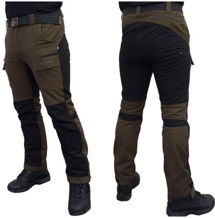Freewear Fritidsbyxa, Mörkblå, XS