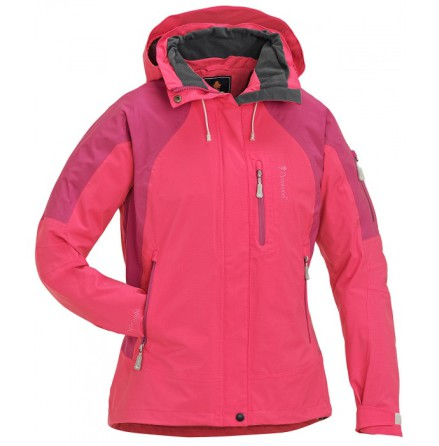 Pinewood Isaberg Jacka, Hot Pink, Large