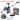 Sjöbjörnen teleskoputrustning