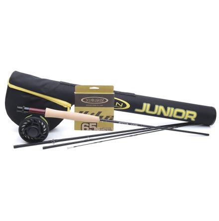 Vision Junior Combo 7,6' #5