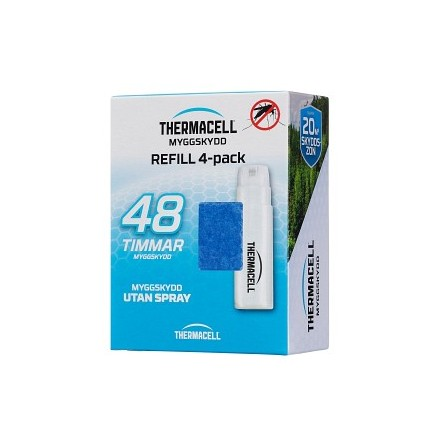 Thermacell Refill 48 timmar