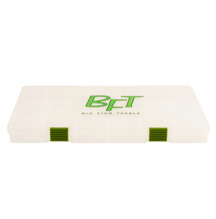 BFT Jiggbox (35x22x3,5)