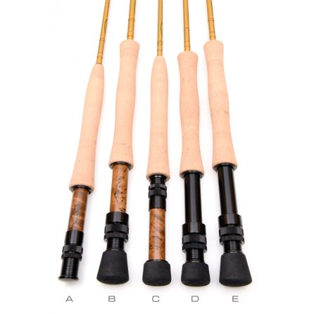 Vision River Hero Flyrod 9' #6