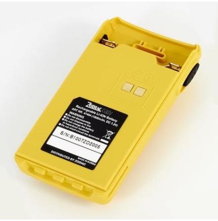 Zodiac Batteri EasyHunt GUL 1800mAh