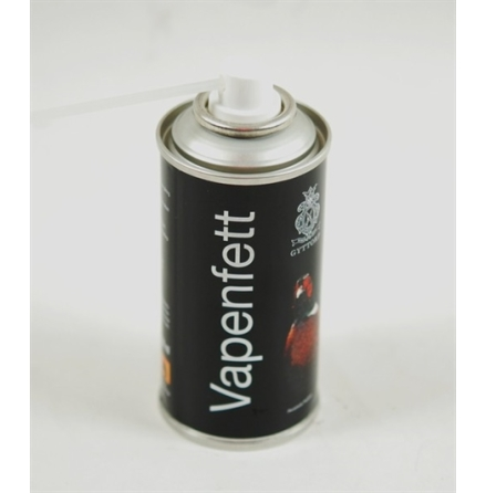Gyttorp Vapenfett Spray 150ml
