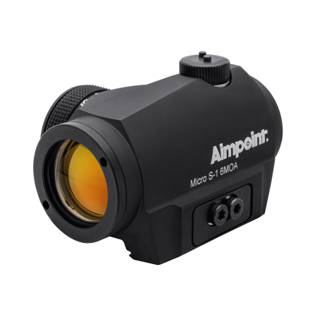 Aimpoint  Micro S-1 ( 6 Moa)